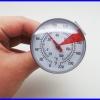หัววัดอุณหภูมิสแตนเลส แบบเข็ม 100°C Probe Thermometer Stainless Steel Oven Cooking 100°C