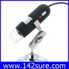 MCP020 กล้อง ไมโครสโคป Digital Microscope 20X-800X with 8-LED – USB 2.0 ความละเอียด 2.0 MP ยี่ห้อ OEM รุ่น 20X-800X