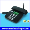 เครื่องแปลงสัญญาณโทรศัพท์มือถือ เครื่องแปลงโทรศัพท์มือถือ เป็นเครื่องโทรศัพท์บ้าน GSM Phone TELETU 189N GSM FWP with PSTN (FXO) port and 2 RJ-11 port