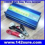 SIN008 โซล่า อินเวอร์เตอร์ โซล่าเซลล์ อินเวอร์เตอร์ขนาด1000Watt DMD Pure Sine Wave off grid Solar Inverter เครื่องแปลงไฟ 24VDC เป็นไฟฟ้าบ้าน 220VAC/50Hz