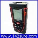 DMT018 เครื่องมือวัดระยะ เลเซอร์วัดระยะดิจิตอล Laser Distance Meter (LDM-50) 50เมตร ยี่ห้อ OEM รุ่น LDM-50