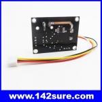OCP001: อุปกรณ์ไฟฟ้า เครื่องป้องกันกระแสไฟเกิน WCS2750 Over Current Protect dectecting module Limited -1.25A-50A Sensitivity 0.032V/1A , Power Supply 5V