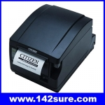 TPT035 : ครื่องพิมพ์ใบเสร็จ เครื่องพิมพ์สลิป เครื่องพิมพ์ตั๋ว เครื่องพิมพ์ความร้อน CITIZEN 57-80mm ระบบตัดกระดาษอัตโนมัติ