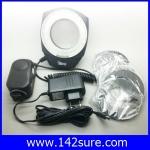 LER016 ชุดไฟวงแหวน 48LED Ring Light ไฟวงแหวนสำหรับกล้อง DSLR Nikon Canon SONY etc.