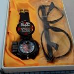นาฬิกา+แว่นตา ลายที่ 2