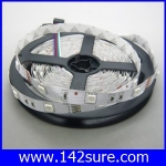 LES032 ไฟLED RGB 150 LED Flexible Strip Ribbon 5M 5050 12V 30LED/M เปลี่ยนสีได้ (ไม่กันน้ำ) (Chip from Taiwan)
