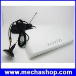 เครื่องแปลงสัญญาณโทรศัพท์มือถือ เครื่องแปลงโทรศัพท์มือถือ เป็นโทรศัพท์บ้าน GSM Fixed Wireless Terminal ET-8848 (โมเดลใหม่ สัญญาณชัดขึ้นไม่มีเสียงรบก่วน)
