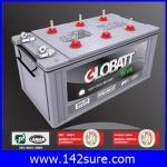 SBD015: Globatt INVA แบตเตอรี่สำหรับเก็บพลังงานแสงอาทิตย์ ชนิด Deep Cycle เกรดระดับพรีเมี่ยม จ่ายกระแสไฟ (CCA) ได้สูงกว่าแบตเตอรี่ทั่วไป Globatt INVA 100AH
