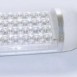 LST007 E40 28W LED สำหรับเปลี่ยนโคมไฟถนน หรือ โคมไฟโรงงาน 220V ใช้แทนหลอด HPS 120W ประหยัดไฟ 80-90% ยี่ห้อ Anex รุ่น E40-28W-R