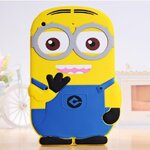 ** Pre-order ** เคส iPad Mini  Minion Despicable Me 2
