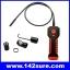 END016: กล้องตรวจสอบงาน กล้องเอ็นโดสโคป HD 1080*720P 8.5mm WiFi Endoscope Borescope Inspection Camera DVR W/ 6pcs LED thumbnail 2