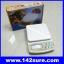 BAL041: เครื่องชั่งดิจิตอล ตาชั่งดิจิตอล เครื่องชั่งอาหาร เครื่องชั่งน้ำหนัก Digital balance scale 5kg ความละเอียด 1g SF-400A สินค้าเกรด A thumbnail 5