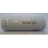 แบตสำรอง Samya PowerBank 2600 mAh