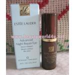 Sale !!! Estee Advance night repair eye serum infusion 4 ml. (ขนาดทดลอง) no box