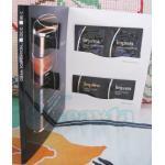 impress cream foundation + makeup base #BE-C (ขนาดทดลอง)