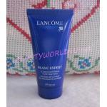 Lancome blanc expert purifying foam 50 ml. (ขนาดทดลอง)