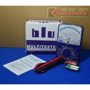 blu YH-372D สุดยอดมัลติเตอร์ที่คุ้มค่าคุ้มราคา!!!