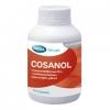 Mega We Care COSANOL เมก้า วีแคร์ โคซานอล 30 แคปซูล ลดไขมันเส้นเลือด เหมาะกับผู้มีคอเรสตอรอลสูง ไม่มีผลข้างเคียงต่อตับ