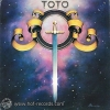 TOTO - TOTO 1978 1lp