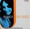 Joan Baez - The Best Of Joan Baez 1964