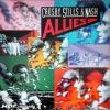 Crosby. Stills & Nash -Allies