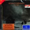 CD Mike Oldfield - Return to Ommadawn