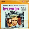 Live For Life Ost. 1Lp