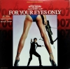 007 For Your Eyes Only Ost.