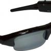 แว่นกันแดดสายลับ Spy Glasses Hidden Camera + Video Recorder + Sunglasses 2GB Free Mem Card (พร้อมส่ง)