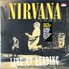 Nirvana - Live at Reading 2 LP New