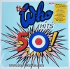 The Who - The Who Hits 50! 2lp N.