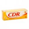 CDR Calcium แคลเซียมเม็ดฟู่ละลายน้ำง่าย