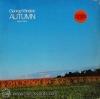 George Winston - Autumn 1980 1lp