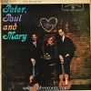 Peter Paul & Mary - Peter Paul & Mary  1962