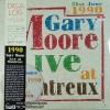 Gary Moore Live 1990 VS Live 1995 new