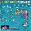 Foster The People - Supermodel  1lp  NEW