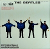 The Beatles - Help ! 1 LP