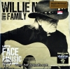 Willie Nelson And Family - Let' Face The Music And Dance 1lp (NEW )