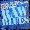 John Mayall , Eric Clapton - Raw Blues 1Lp