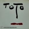 TOTO - Turn Back 1981 1lp