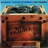 Bachman Turner Overdrive - Not Fragile 1974  1lp
