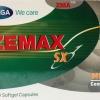 Mega We Care ZEMAX SX 30 เม็ด ฟิตความเป็นชาย MBP Complex