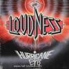 Loudness - Hurricane Eyes 1987