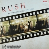 Rush - Movie pictures Live 2011 1 LP. new
