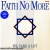 Faith No More - We Care A Lot 2Lp N.