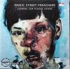 Manic Street preachers - Journal for plague lovers 1 LP New