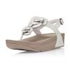 รองเท้า FITFLOP FORETTA ANTIQUE-WHITE
