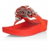 รองเท้า FITFLOP FROU PRINCESS ORANGE