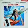 007 A View To A Kill Ost.