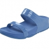 รองเท้า FITFLOP WALKSTAR SLIDE BLUE